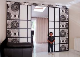 Ściany trójwarstwowe (szczelinowe)
