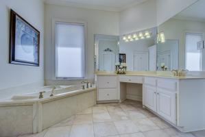 Łazienka służąca relaksowi